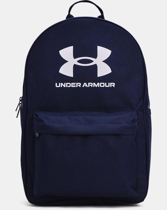 UA Loudon Backpack, Navy, pdpMainDesktop image number 1