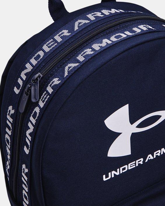 UA Loudon Backpack, Navy, pdpMainDesktop image number 6