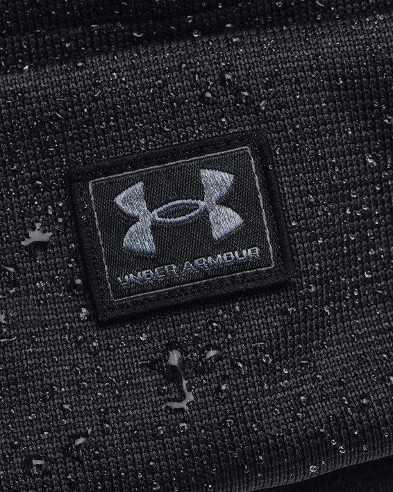 Men's UA Storm ColdGear® Infrared Beanie, Black, pdpMainDesktop image number 3