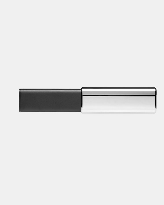 UA True Wireless Flash X Project Rock Edition Headphones, Black, pdpMainDesktop image number 10