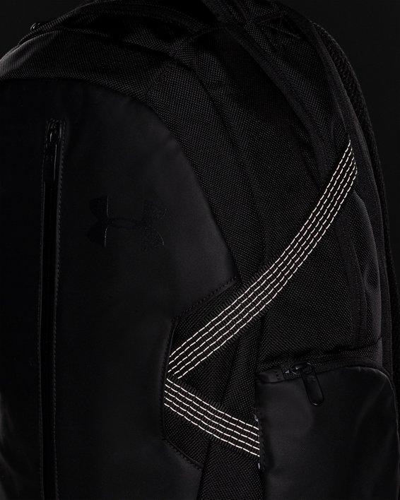 UA Triumph Backpack, Black, pdpMainDesktop image number 6