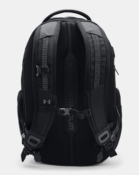UA Triumph Backpack, Black, pdpMainDesktop image number 1
