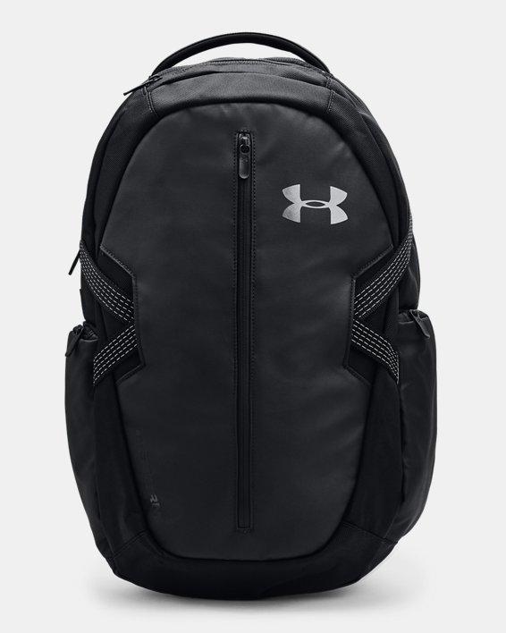 UA Triumph Backpack, Black, pdpMainDesktop image number 0