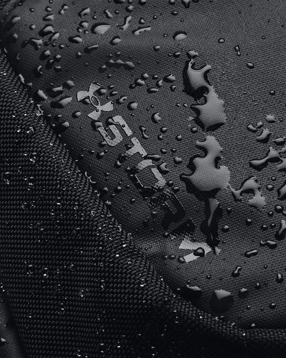 UA Triumph Backpack, Black, pdpMainDesktop image number 7