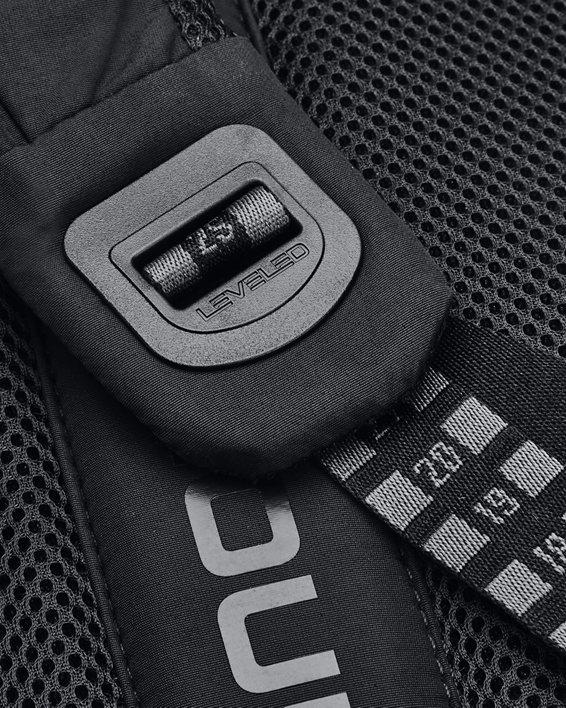 UA Triumph Backpack, Black, pdpMainDesktop image number 5