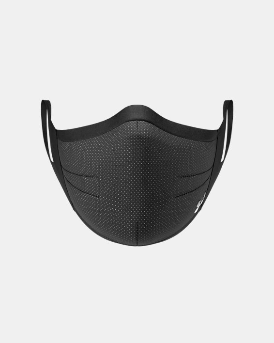 UA SPORTSMASK, Black, pdpMainDesktop image number 3