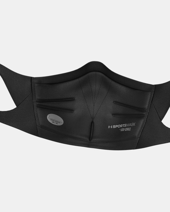 UA SPORTSMASK, Black, pdpMainDesktop image number 8