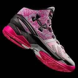 Boys' Grade School UA Curry 3 ASW Basketball Shoes Under Armour