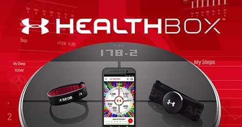 UA Heathbox