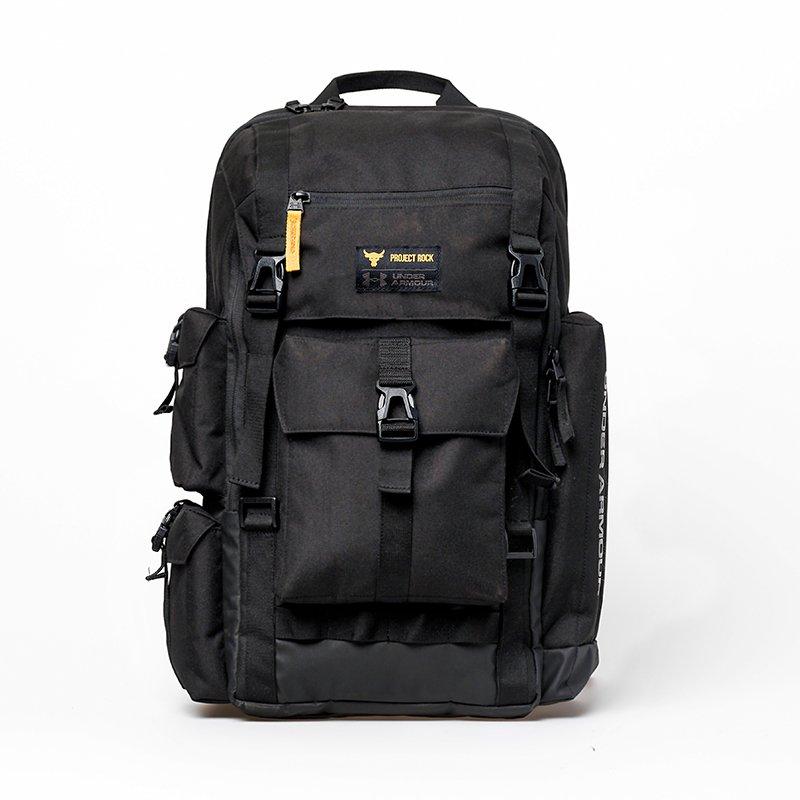 d9e0ed99ab6 Project Rock Regiment Backpack | Under Armour US