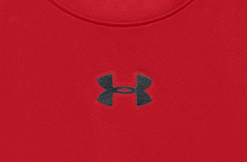 Clothing, Shoes & Accessories Under Armour Mens Tech 2.0 Short Sleeve Sports Gym Training T-shirt Tee-burgundy Firm In Structure