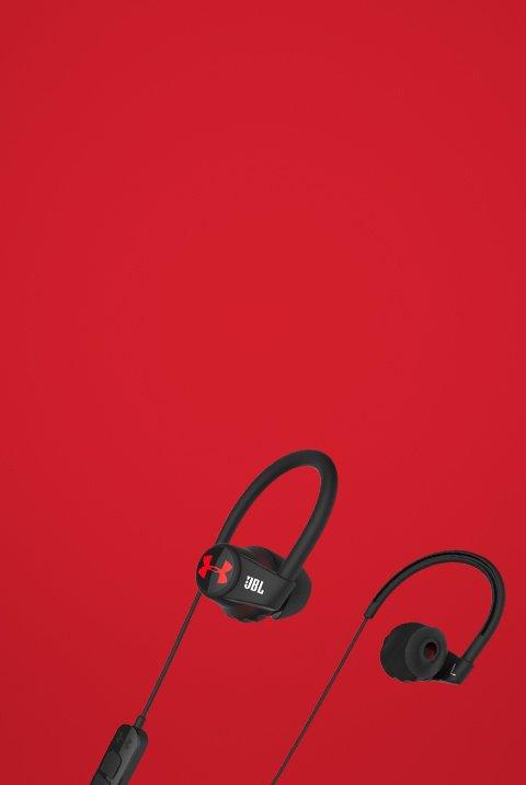 esclavo níquel acortar  UA Headphones Lander | Under Armour MX