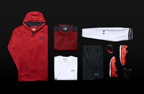 Shop Men's Training Gear