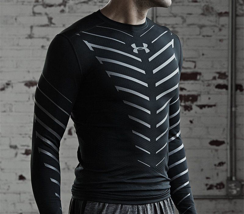 4807c0243b Under Armour | Men's Armour® Baselayer Technology