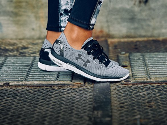 Running Shoes For Women Buy Online Under Armour Ca