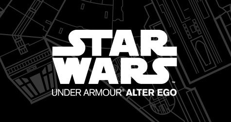 Star Wars - Under Armour® Alter Ego