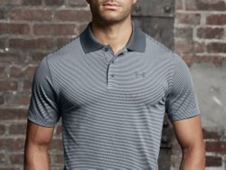 Under Armour Father's Day Sale: Extra 25% Off Select Polos