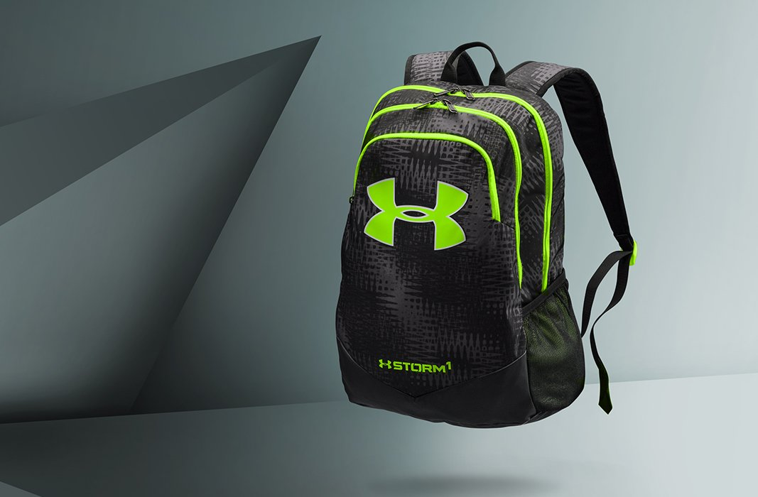 UA Backpacks & Bags