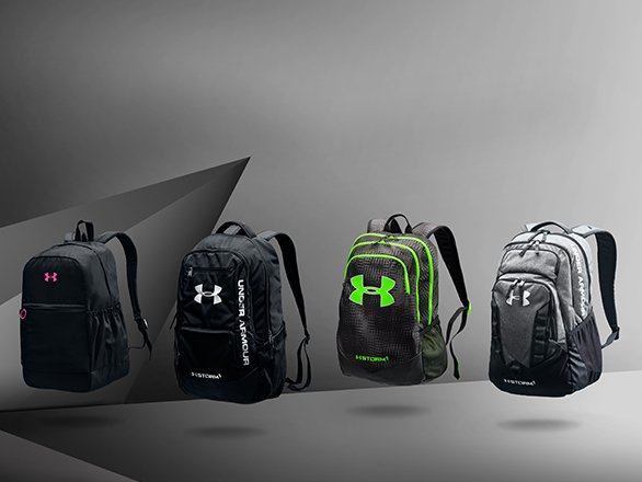 Gym Bags, Duffle Bags, & Backpacks - Men | Under Armour US