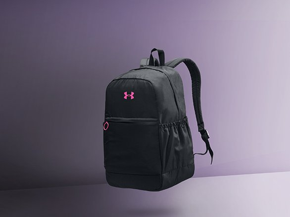 Under Armour Favorite Backpack.