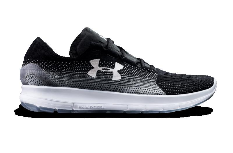 5866356533fff Men s UA SpeedForm® Slingride Fade Running Shoes