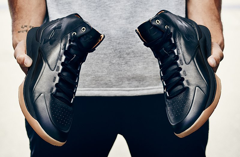the latest b8264 a91d9 Curry Lux Shoes | Under Armour | US