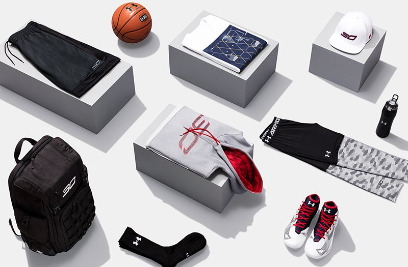 SHOP NOW - Under Armour Basketball US