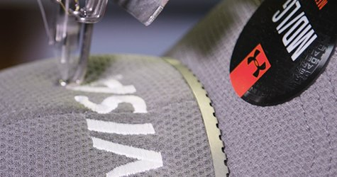 Customized Company Shirts & Gear | US