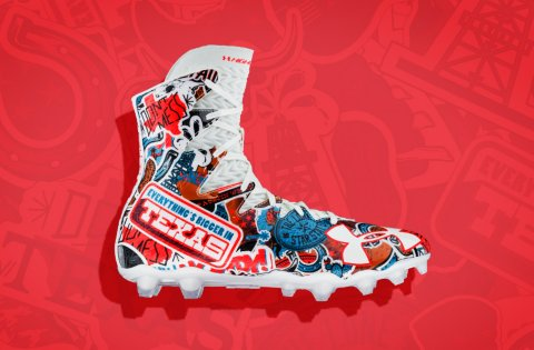 ea2490d93 Limited Edition State Pack Football Cleats