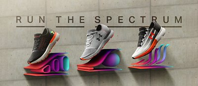 Run the Spectrum.