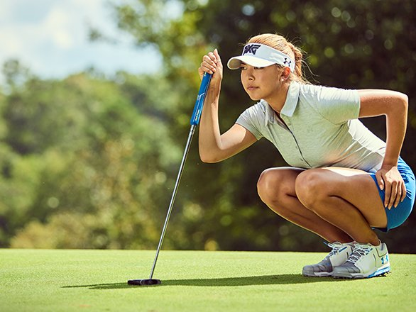 Under Armour Women's Golf Shoes | US | Under Armour US