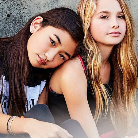 ad3e0ab80a Under Armour Girls Lifestyle Lookbook | US