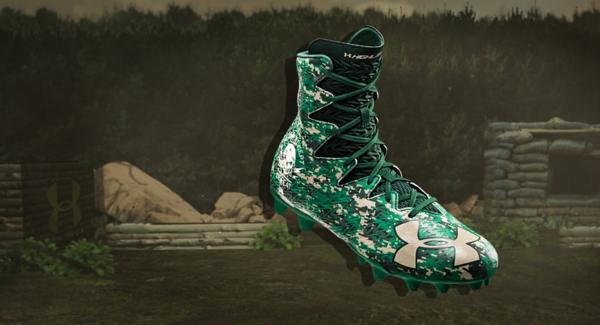 ae44c371f409 Limited Edition Digi Camo Football Cleats | US