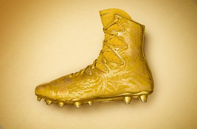 Limited Edition Football Cleats Us