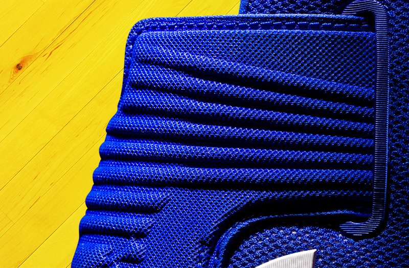 Stephen Curry themed Under Armour shoe will be linked to his dad