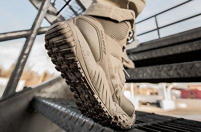 zapatos under armour tacticos 2018