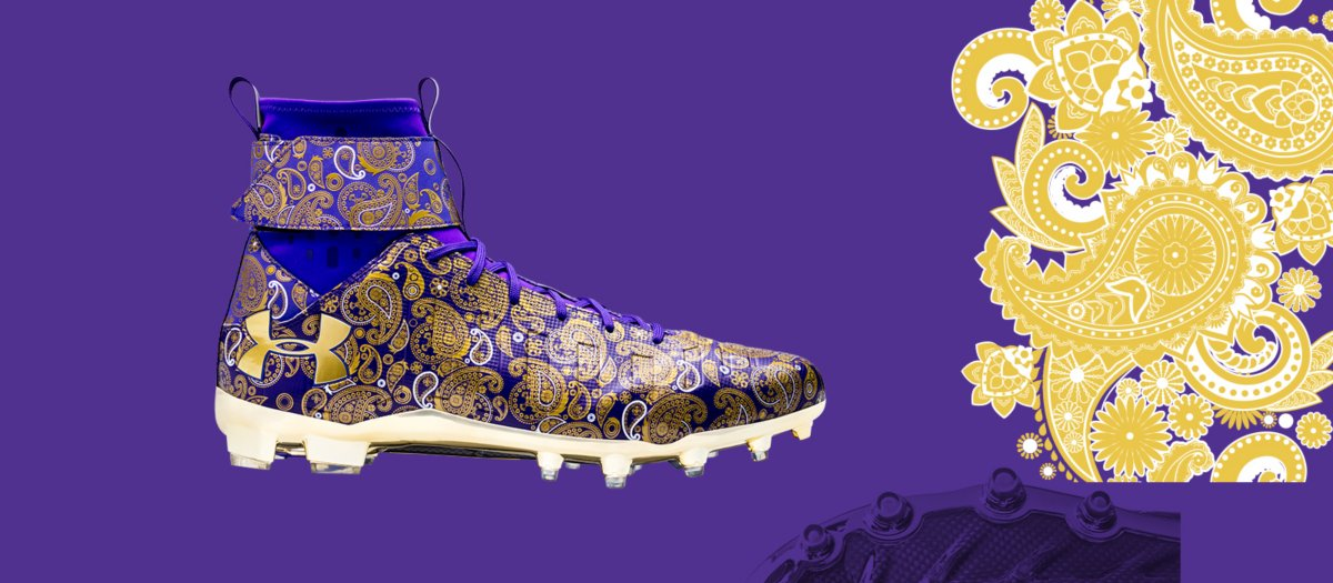 Limited Edition Football Cleats  01afb3776