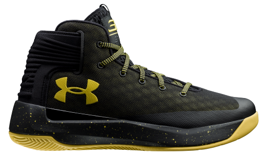 Steph Curry Will Wear The Under Armour Curry 2.5 For The