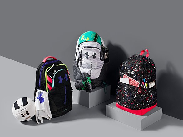93ed597a78c9 Backpacks   Accessories for Girls