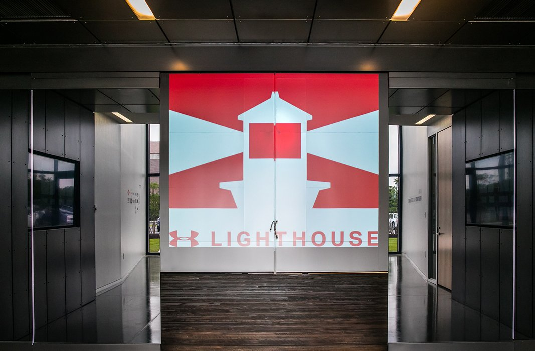 Ua Lighthouse In Baltimore Maryland Us Us