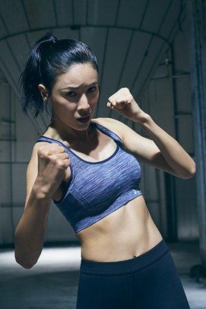 Zoe Zhang