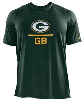 Green Bay Packers Gear.