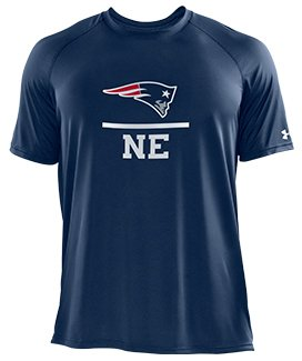 New England Patriots Gear.