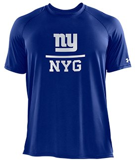 New York Giants Gear.