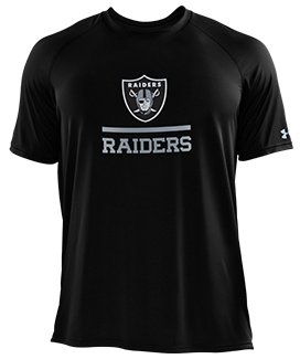 Oakland Raiders Gear.