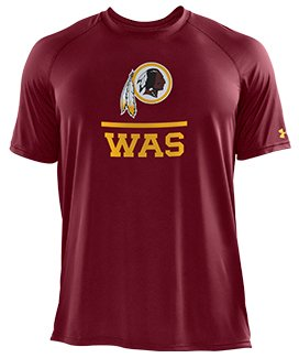 Washington Redskins Gear.