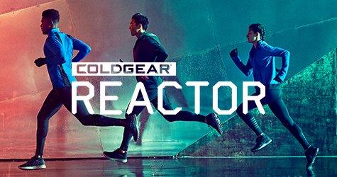 Coldgear Reactor