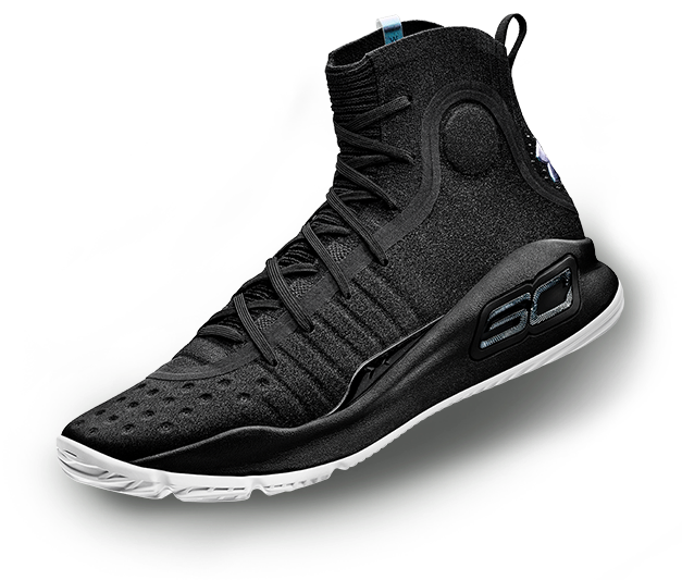 Exclusive Under Armour Basketball Shoes