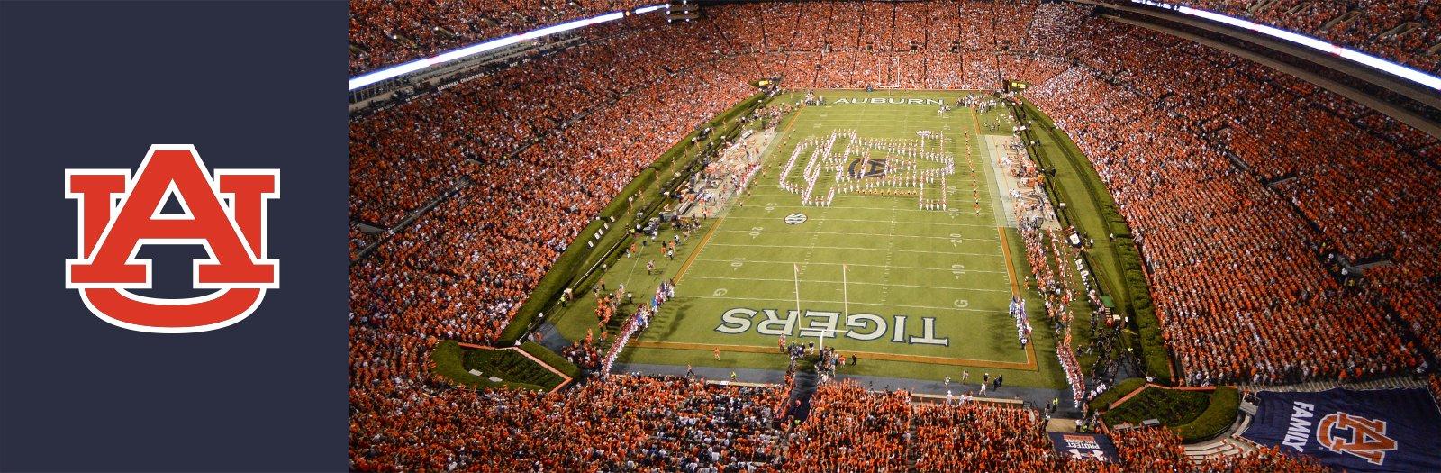 Auburn University Tigers | Under Armour US