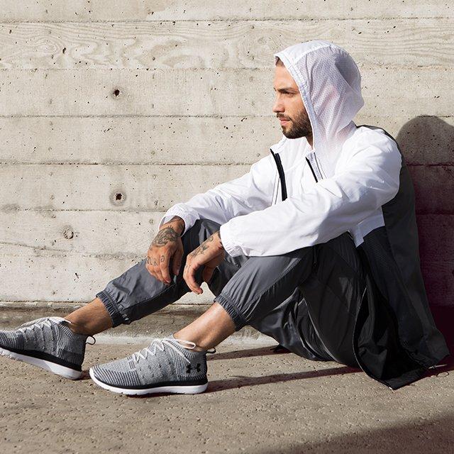 new style 6beef d56b8 Men's UA Slingflex Rise Running Shoes